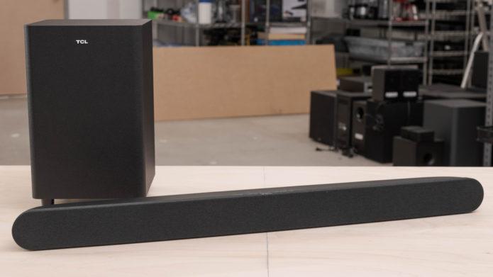 TCL Alto 6 Plus review: A cheap but powerful soundbar