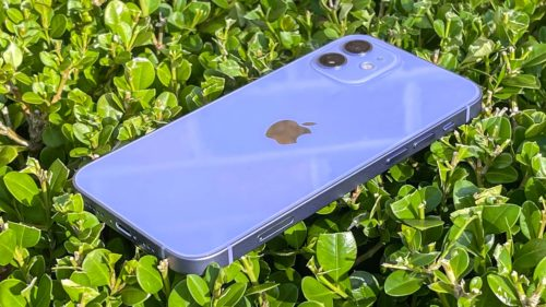 Purple iPhone 12 hands-on — here's what we think