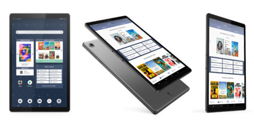 Barnes & Noble Nook 10″ HD Tablet Designed With Lenovo Review