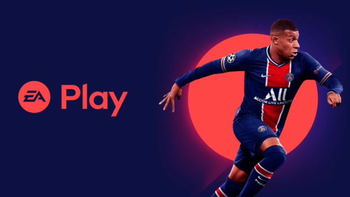 FIFA 21 joins EA Play and Game Pass next week