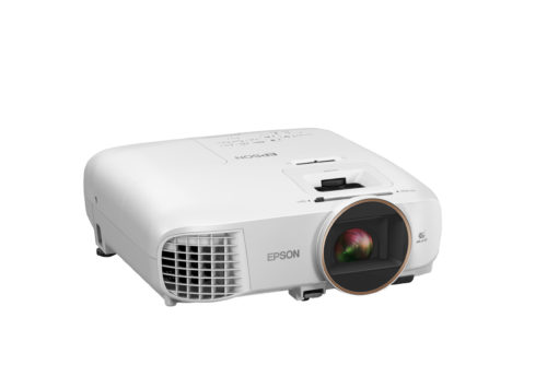 Epson Home Cinema 2250 3LCD 1080p Projector Review