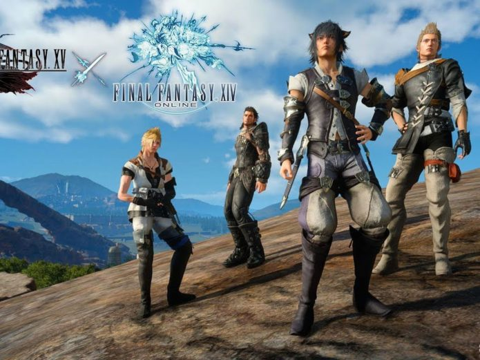 Final Fantasy 14: PS5 release date, classes, free trial and latest news