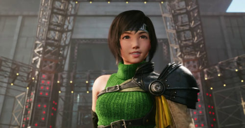 Final Fantasy 7 Remake Intergrade: what you need to know about FF7 Remake on PS5