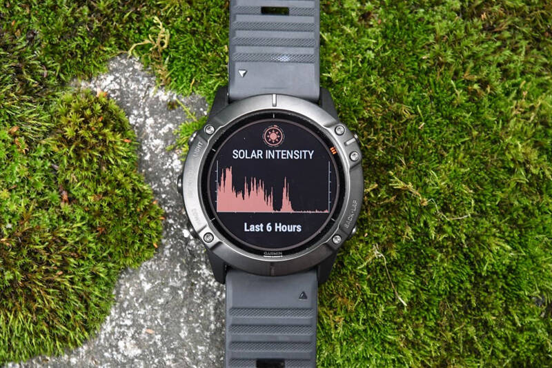 Garmin Fenix 7 – features we want to see