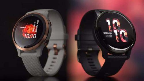 Garmin Venu 2 smartwatch is the do-all fitness tracker