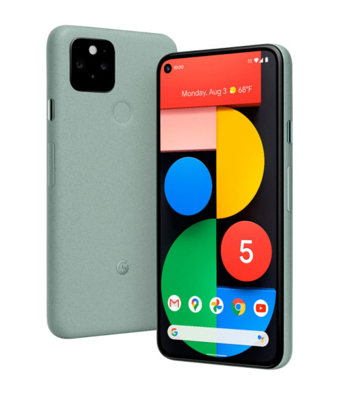Google Pixel 5a 5G release date, rumours, features and specs