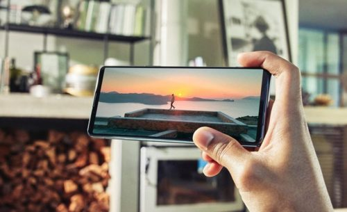 Five things you need to know about the Sony Xperia 1 III and Xperia 5 III