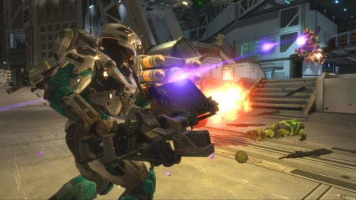 Halo: The Master Chief Collection season 6 kicks off with a new map and game mode