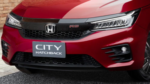Honda City Hatchback launches in the Philippines, priced