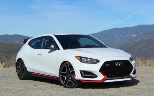 10 Cars People Aren't Buying in 2021