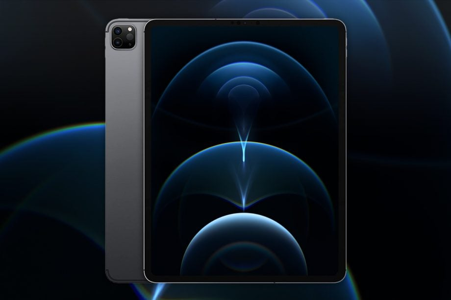 iPad Pro 2021 (mini-LED) expected to be unveiled today