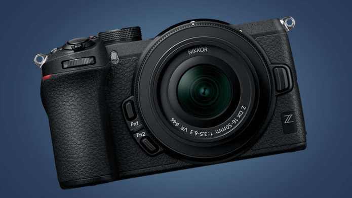Super-compact Nikon Z30 mirrorless camera tipped to finally launch soon