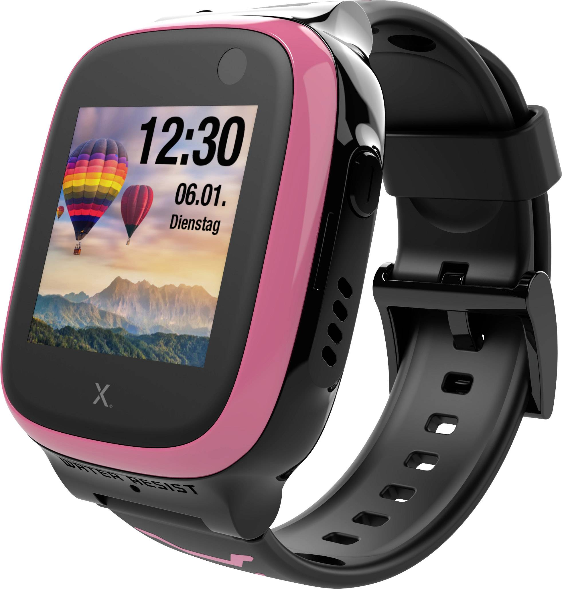 Xplora X5 Play Kids Smartwatch Review