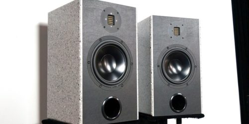 RBH PM-8 Powered Studio Monitor Review