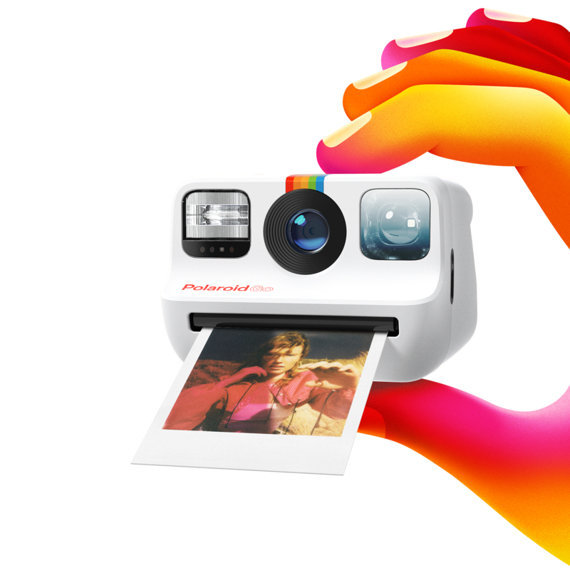 Polaroid Go review