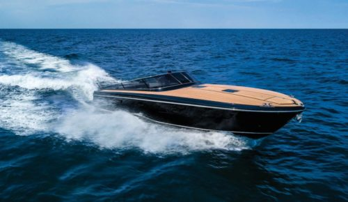 Itama 45S first look: This defiant design refuses to follow flashing trends