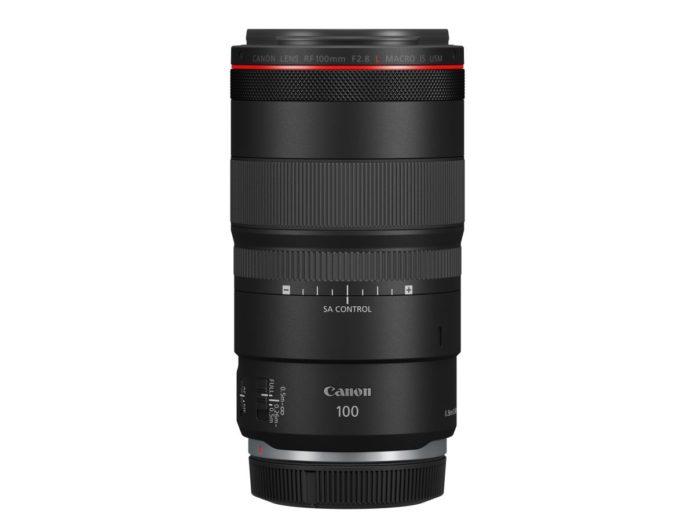 Canon's EOS R mirrorless camera range gets its first true macro lens