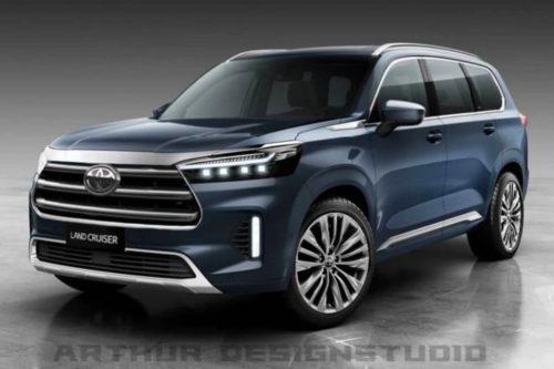 New Toyota LandCruiser V6 diesel to outgun V8