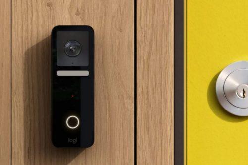 Logitech Circle View Doorbell review: The doorbell to beat for the HomeKit set