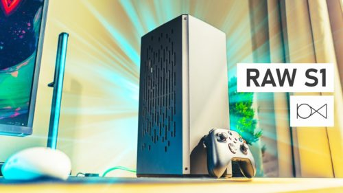 Louqe Raw S1 Review