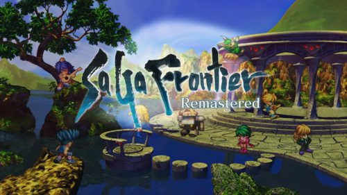 SaGa Frontier Remastered (PS4) Review