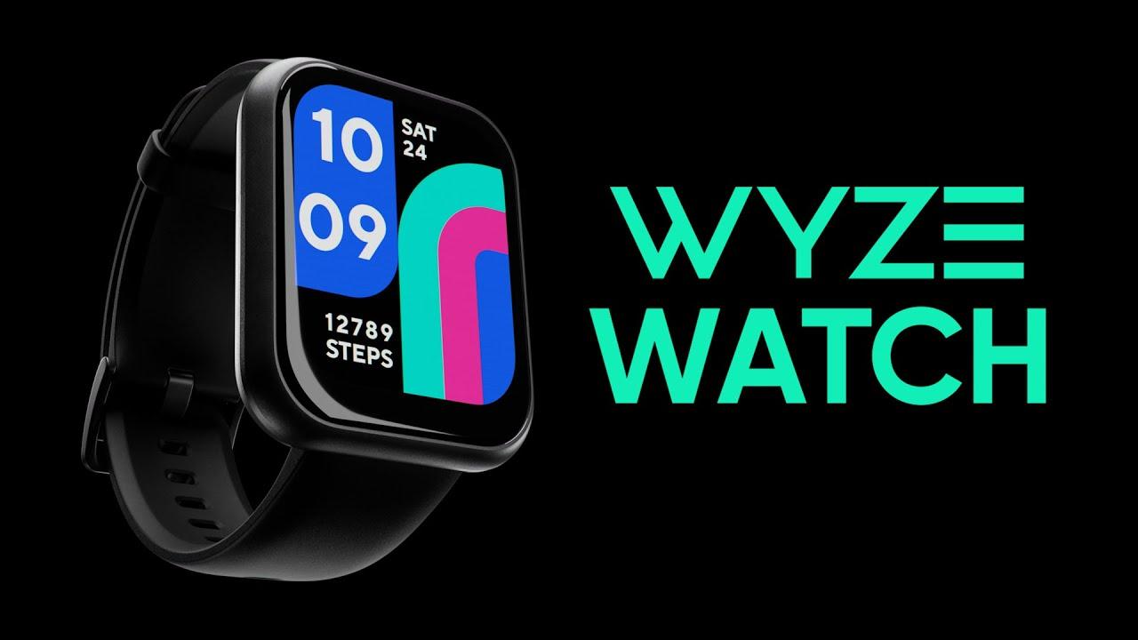 Wyze Watch Review