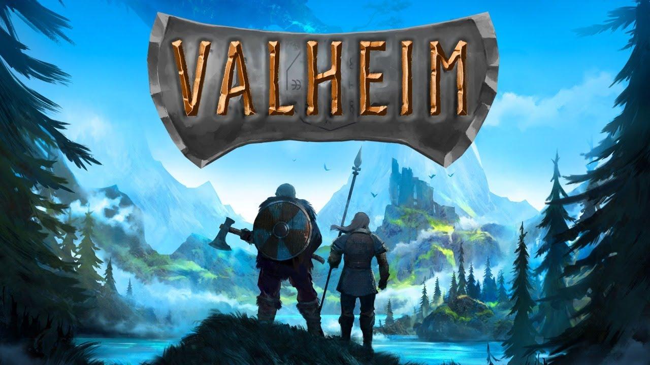 Valheim (for PC) Review