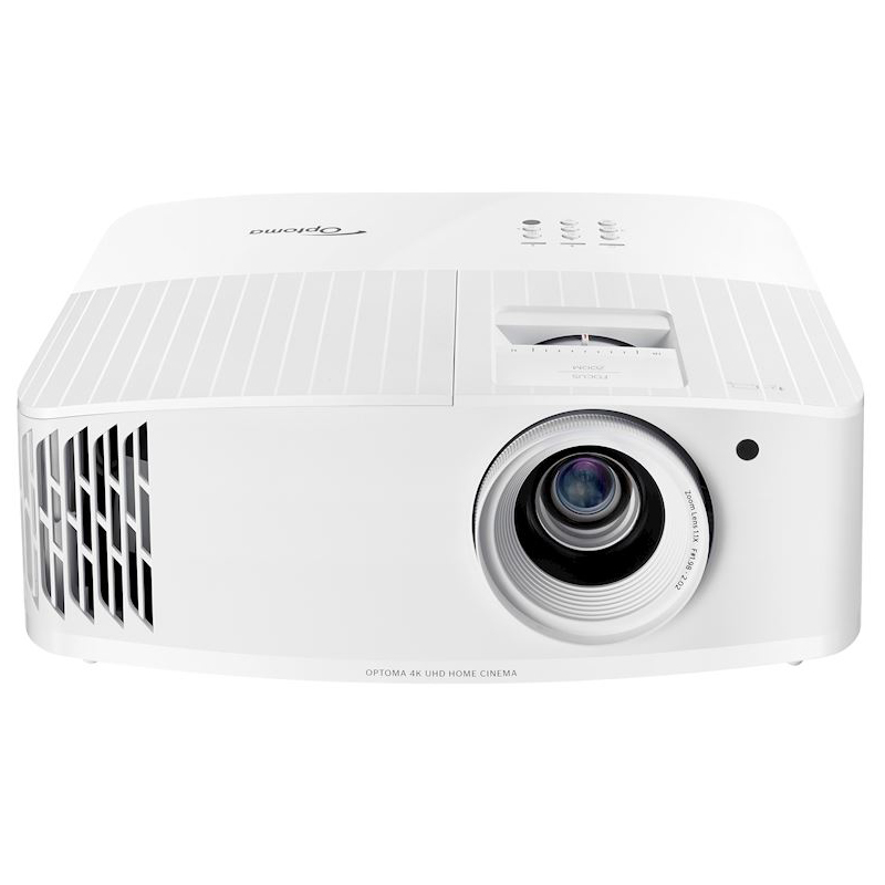 Optoma UHD35 projector review