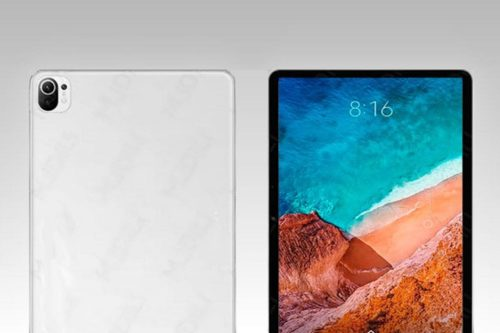 Xiaomi MI Pad 5 New Core Specs Leaked: Snapdragon 870+860 Soc