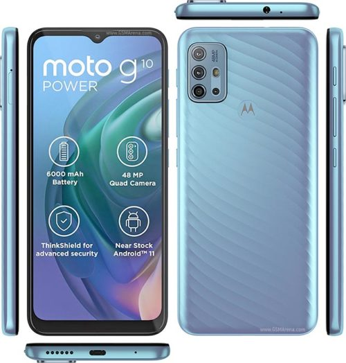 Moto G10 Power review