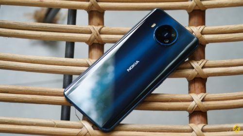 Nokia X50 could land this year with five rear cameras