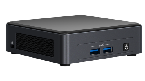 Intel NUC 11 Pro Review
