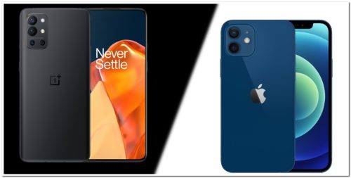 OnePlus 9R vs iPhone 12 series: Which one justifies the premium you pay?