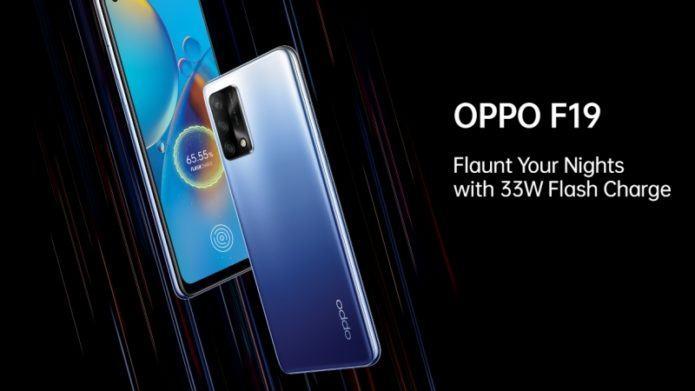 Oppo F19 Review