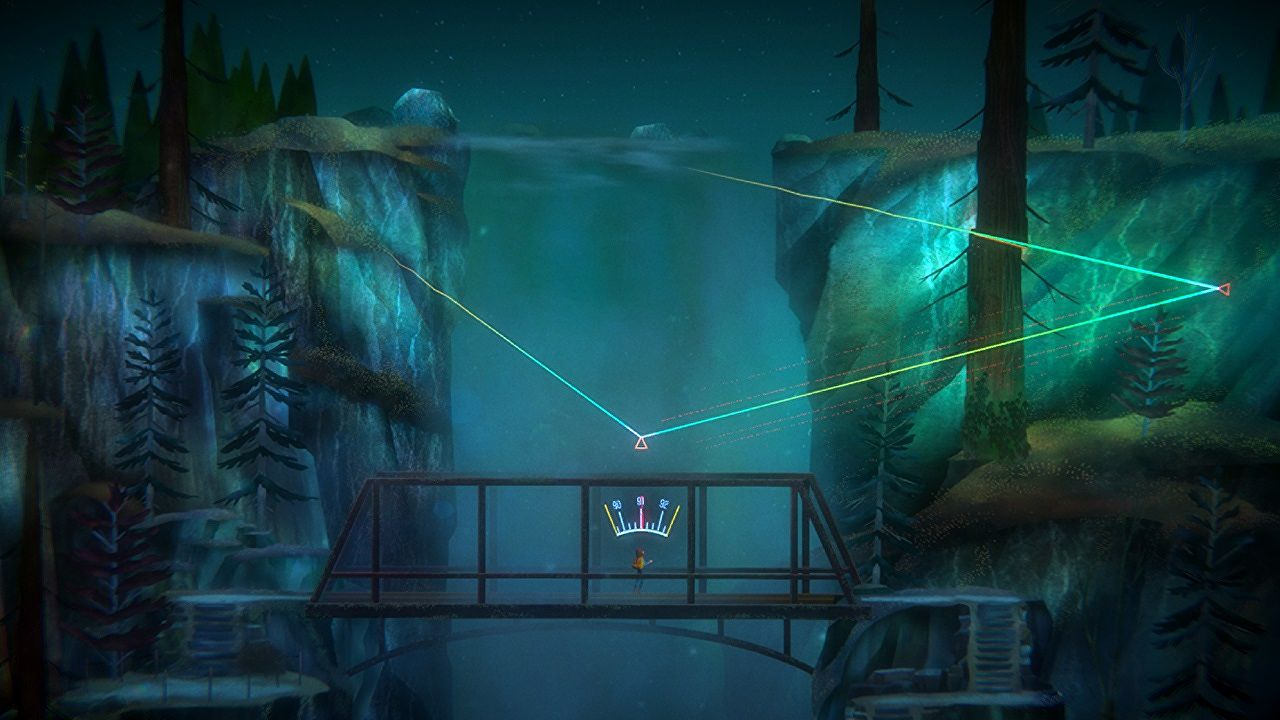 Nintendo reveals a host of new Switch games – including Oxenfree 2