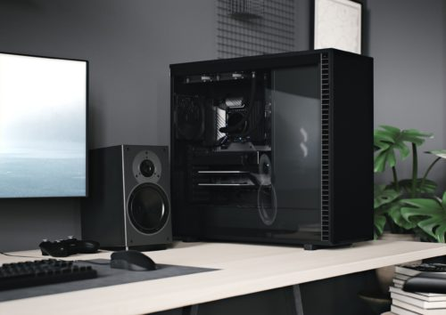2021 Top 10 quietest PC case