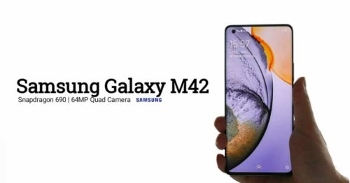 Samsung Galaxy M42 NFC certification suggests imminent launch