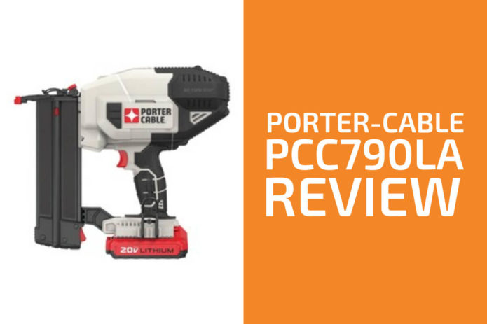 Porter-Cable PCC790LA Review: A Nailer to Get?