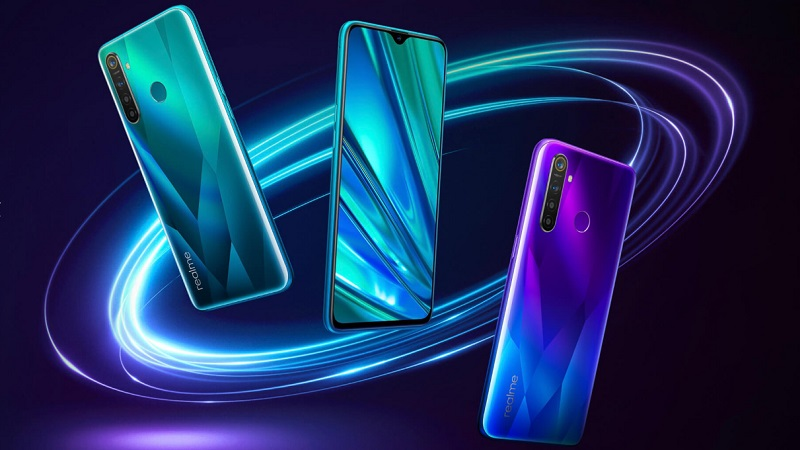 New Realme Q series launching soon, to offer price and performance value