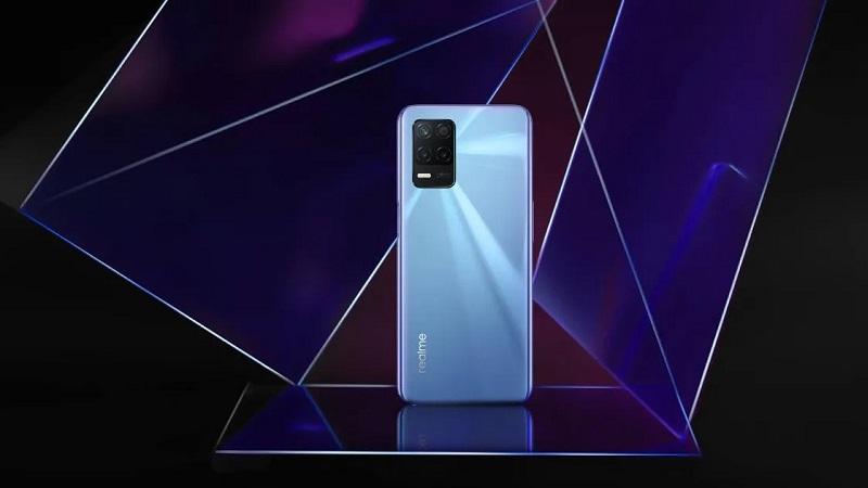 Realme 8 5G review