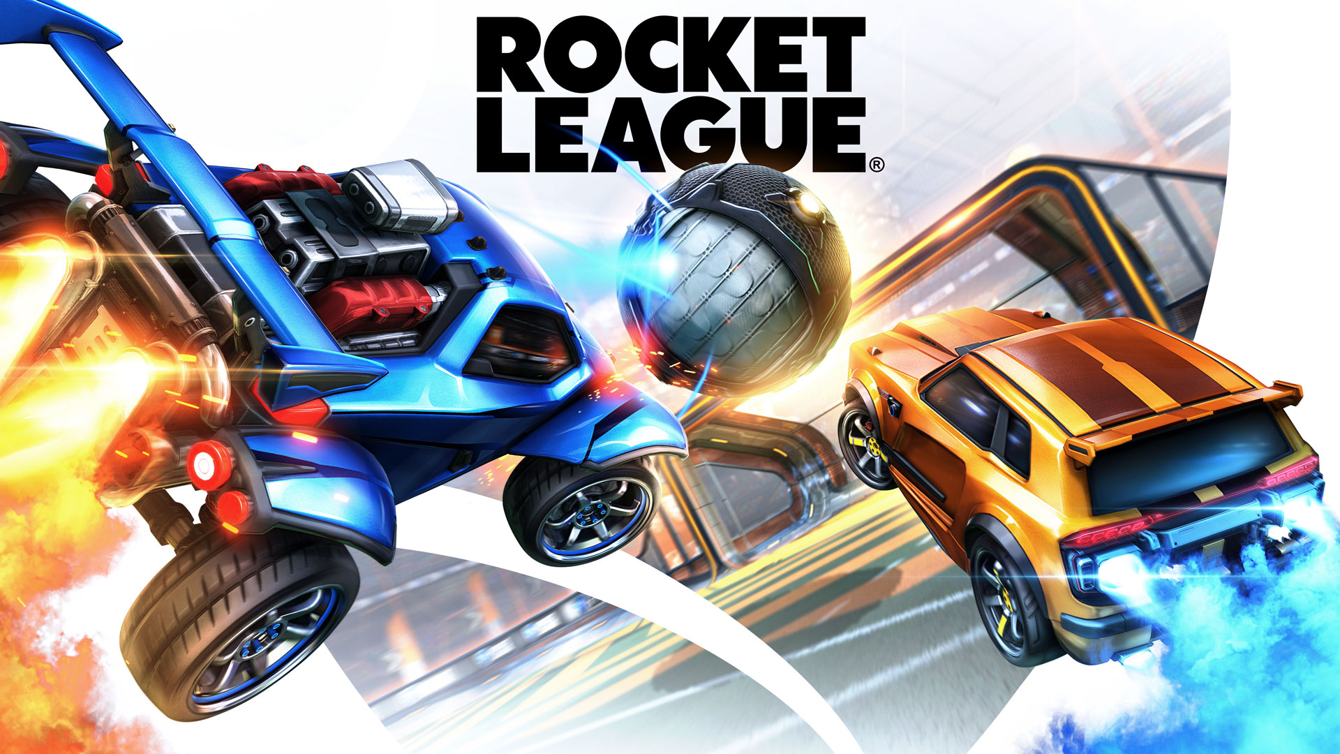 [FPS Benchmarks] Rocket League on NVIDIA GeForce RTX 3080 (130W) and RTX 3070 (130W) – the RTX 3080 won but the RTX 3070 is super-fast too