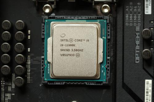 Intel reveals Rocket Lake's secrets in a Reddit AMA