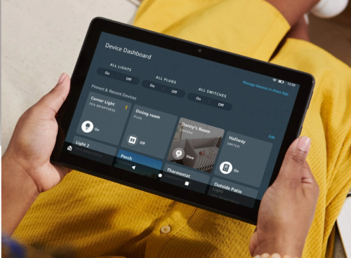 Amazon updates its Fire HD 10 line – Here's everything you need to know