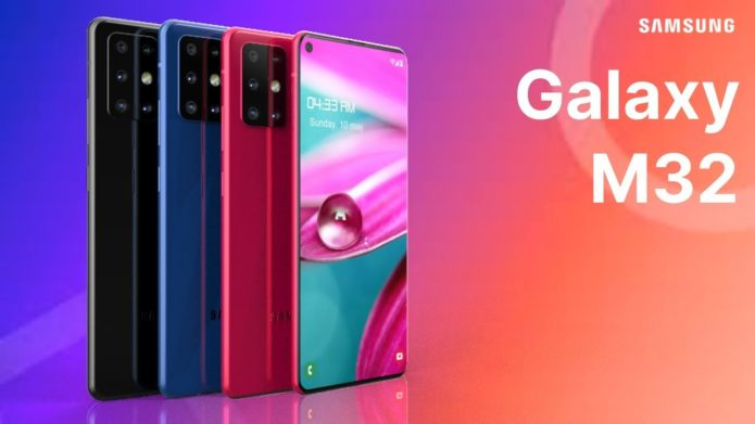 Samsung Galaxy M32 4G specifications spotted on Geekbench: MediaTek Helio G80, 6GB RAM, and more