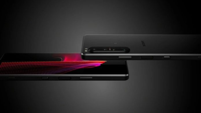 Sony Xperia 10 III sees Sony's mid-range move to 5G