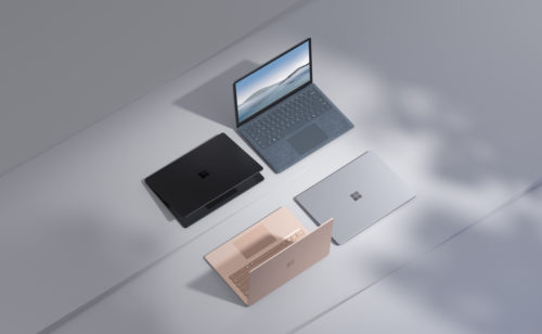 Surface Laptop 4 review