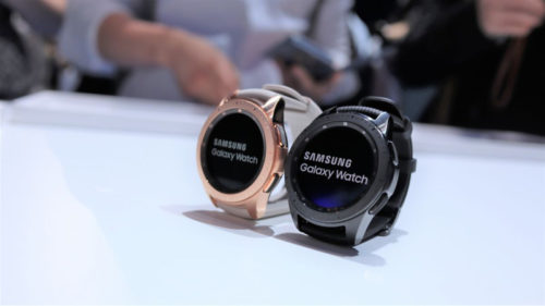 Samsung Galaxy Watch 4 Live Battery Image Revealed by SafetyKorea Certification, Launch Imminent