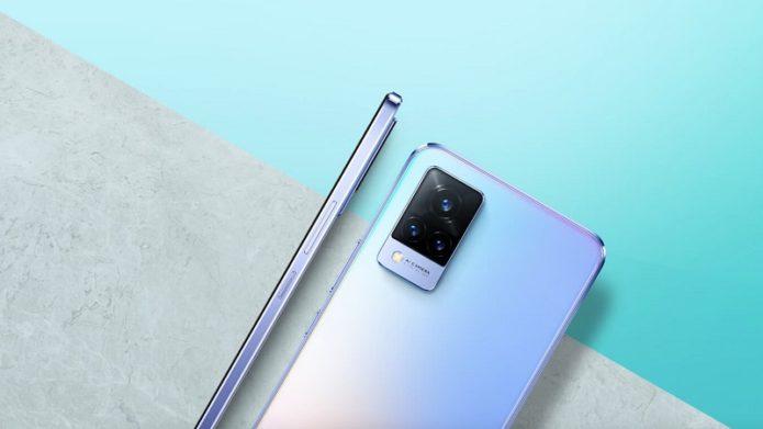 Vivo V21 5G, Vivo V21e with AMOLED display, 64MP camera launched: price, specs