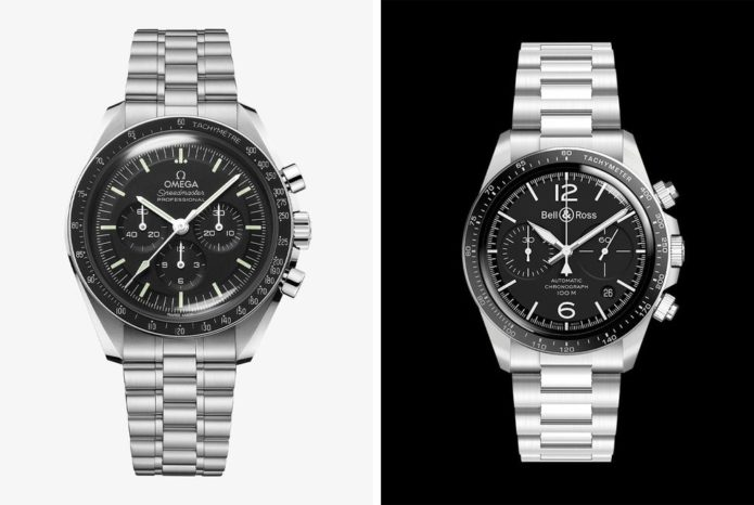 Want an Omega Speedmaster? Here Are 3 Worthy Alternatives That Don't Cost as Much