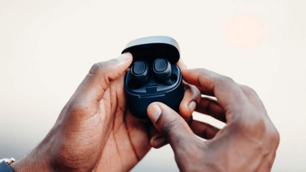 Audio-Technica true wireless earbuds case recalled over fire risk